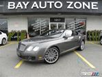 2008 Bentley Continental Speed in Toronto, Ontario