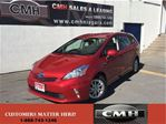 2012 Toyota Prius HYBRID LEATH CAM ALLOYS *CERTIFIED* in St Catharines, Ontario