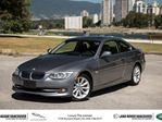 2013 BMW 3 Series xDrive Coupe in Vancouver, British Columbia