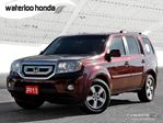 2011 Honda Pilot EX-L Back Up Camera, Leather, and More!!! in Waterloo, Ontario