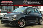 2016 Fiat 500 New Car Abarth Nav Sunroof Beats Audio Leather Comfort&Convenience Grp. in Thornhill, Ontario