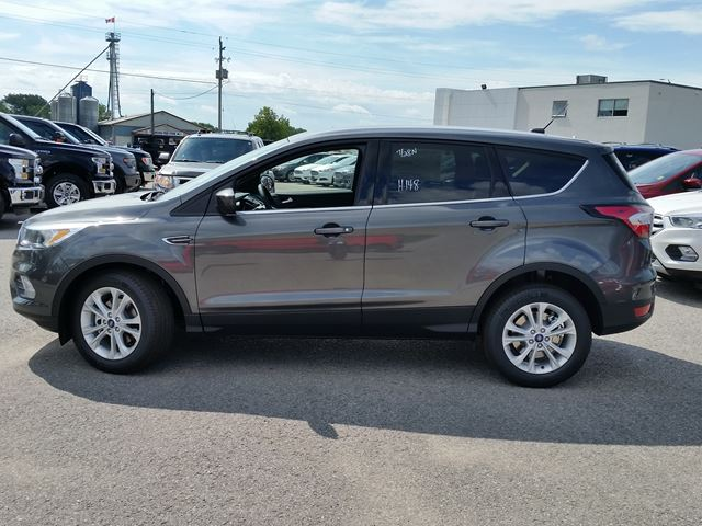 2017 ford escape se port perry ontario new car for sale. Black Bedroom Furniture Sets. Home Design Ideas