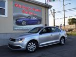2012 Volkswagen Jetta TRENDLINE+ AUTOMATIC, POWER GROUP, HEATED SEATS, ONLY 2,000KM! $0 DOWN $103 BI-WEEKLY! in Ottawa, Ontario
