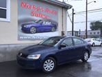 2013 Volkswagen Jetta TRENDLINE+ AUTOMATIC, POWER GROUP, HEATED SEATS, ONLY 36KM! $0 DOWN $100 BI-WEEKLY! in Ottawa, Ontario