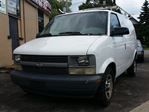 2005 Chevrolet Astro           in Scarborough, Ontario