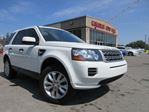 2014 Land Rover LR2 4X4, LEATHER, ROOF, A/C, 33K! in Stittsville, Ontario