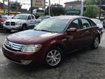 2008 Ford Taurus SEL in St Catharines, Ontario