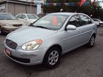 2009 Hyundai Accent AUTOMATIC!!LOW KMS!! ONE OWNER!! in Ottawa, Ontario