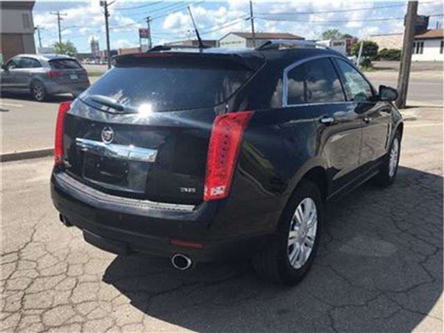 2012 cadillac srx luxury collection awd panoramic roof leather st catharines ontario used car. Black Bedroom Furniture Sets. Home Design Ideas