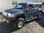 2008 HUMMER H3 Automatic, 4*4 in Burlington, Ontario