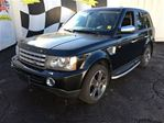 2007 Land Rover Range Rover Sport SC, Automatic, Navigation, Leather, Sunroof, 4*4 in Burlington, Ontario