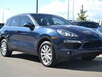 2011 Porsche Cayenne V8 | No Accidents | One Owner | Navigation | Blind Spot Monitoring | Entry and Drive in Edmonton, Alberta