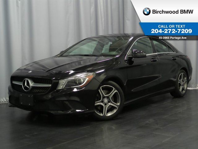2014 mercedes benz cla class cla250 local car black for 2014 mercedes benz cla class cla250