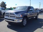 2014 Dodge RAM 3500 Laramie in Langley, British Columbia