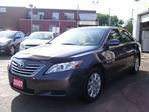 2007 Toyota Camry HYBRIDE/GAS SAVER/AUTO/AIR in Kitchener, Ontario