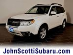 2009 Subaru Forester 2.5 Touring TOIT OUVRANT in St Leonard, Quebec