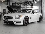 2016 Mercedes-Benz SL-Class Roadster in Mississauga, Ontario