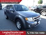2011 Ford Escape Limited w/ Leather Interior, Heated Seats & Sunroof in Surrey, British Columbia