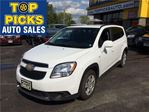 2013 Chevrolet Orlando           in North Bay, Ontario