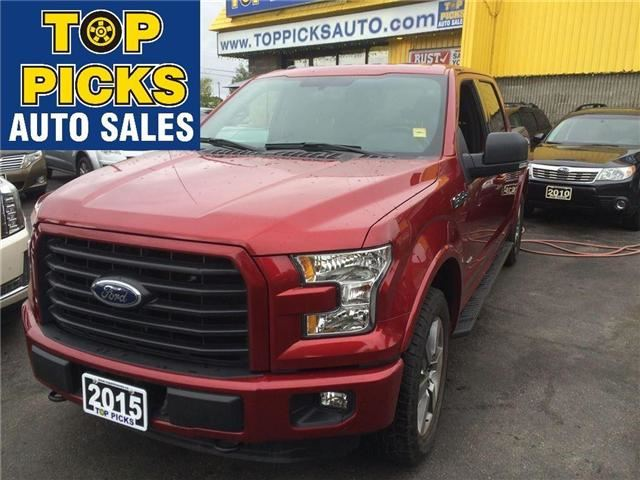 2015 ford f 150 red top picks auto sales. Black Bedroom Furniture Sets. Home Design Ideas