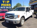 2014 Ford F-150 XLT in North Bay, Ontario
