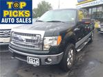 2014 Ford F-150           in North Bay, Ontario