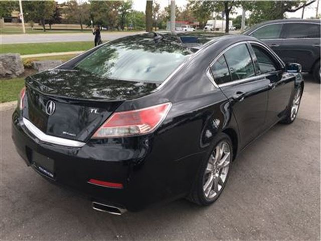 2013 acura tl sh awd elite at brampton ontario used car for sale 2562948. Black Bedroom Furniture Sets. Home Design Ideas