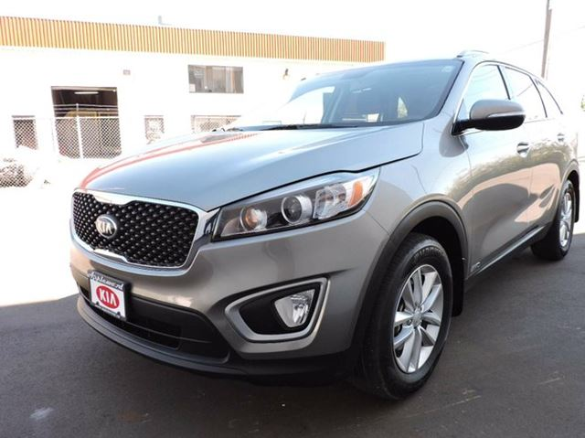 2016 kia sorento certified pre owned finance from 0 9. Black Bedroom Furniture Sets. Home Design Ideas