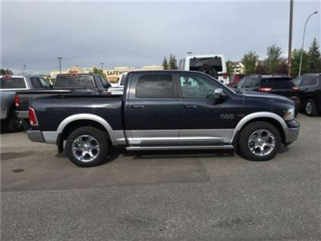 2016 dodge ram 1500 laramie leather heated seats okotoks alberta used car for sale 2562875. Black Bedroom Furniture Sets. Home Design Ideas