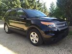 2012 Ford Explorer 4dr Front-wheel Drive in Edmonton, Alberta