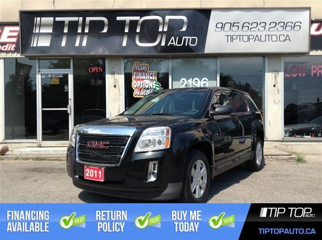 2011 GMC TERRAIN SLE-1 ** Backup Camera, Low Kms ** in Bowmanville, Ontario