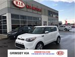 2015 Kia Soul EX NICELY EQUIPPED GAS SAVER!!! in Grimsby, Ontario