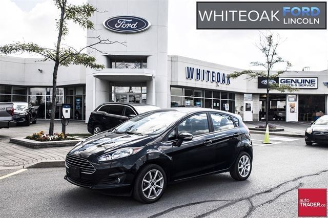 2015 Ford Fiesta SE, APPEARANCE PACKAGE, SYNC MY FORD TOUCH in Mississauga, Ontario