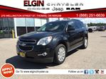 2011 Chevrolet Equinox 1LT in St Thomas, Ontario