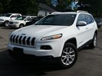 2015 Jeep Cherokee North 4X4 in Port Hope, Ontario