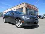 2012 Mazda MAZDA6 GS, ROOF, ALLOYS, BT, LOADED, 30K! in Stittsville, Ontario