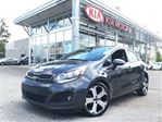 2014 Kia Rio SX - $99.99 Bi Weekly, Nav, Leather, Fully Loaded in Mississauga, Ontario