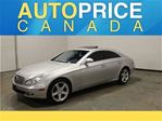 2008 Mercedes-Benz CLS-Class NAVIGATION MOONROOF LEATHER in Mississauga, Ontario