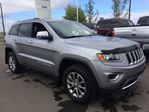 2014 Jeep Grand Cherokee Limited in Edmonton, Alberta
