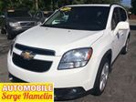 2012 Chevrolet Orlando LTZ in Chateauguay, Quebec