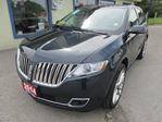 2014 Lincoln MKX LOADED LIMITED EDITION 5 PASSENGER 3.7L - V6 EN in Bradford, Ontario