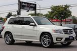 2012 Mercedes-Benz GLK-Class AWD GLK350 4MATIC ONLY 99K! **TECHNOLOGY PKG** CLN CP in Scarborough, Ontario
