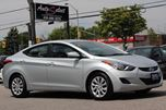 2013 Hyundai Elantra ONLY 79K! **CLEAN CARPROOF** GL MODEL *HTD SEATS* in Scarborough, Ontario