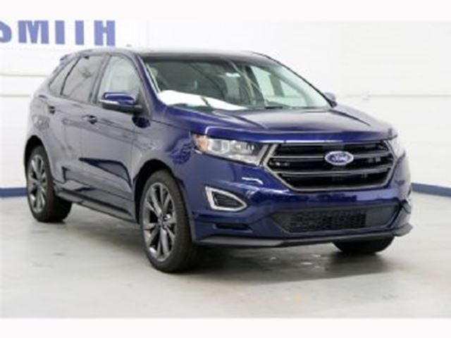 2016 ford edge mississauga ontario used car for sale 2564182. Black Bedroom Furniture Sets. Home Design Ideas