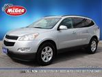2012 Chevrolet Traverse 1LT in Peterborough, Ontario