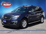 2014 Chevrolet Traverse 2LT in Peterborough, Ontario