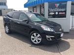 2016 Chevrolet Traverse LT in Ajax, Ontario
