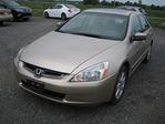 2003 Honda Accord EX-L *Certified & E-tested* in Vars, Ontario