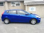 2012 Hyundai Accent ONLY 6,500 KMS!!! - AUTO. - LOADED GLS MODEL in Ottawa, Ontario