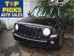 2007 Jeep Patriot           in North Bay, Ontario